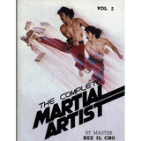 Complete Martial Artist #2 paperbook Hee Il Cho 1989