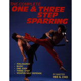 Complete One & Three Step Sparring Hee Il Cho