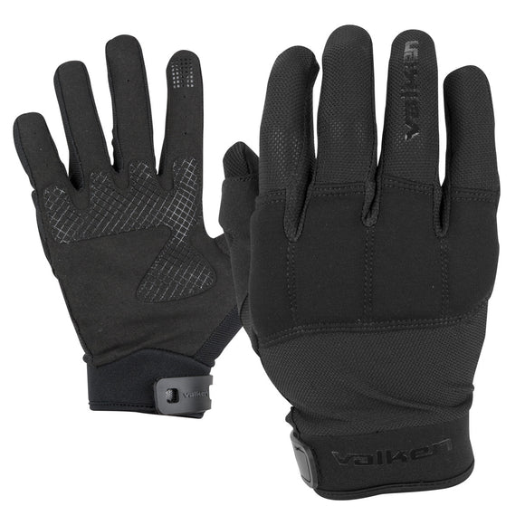 Kilo Tactical Full Finger Paintball Airsoft Gloves