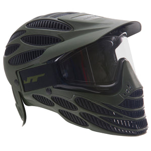 JT Flex-8 Thermal Goggle System OLIVE
