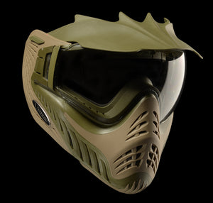 vForce Profiler Thermal Goggle System OLIVE/TAN