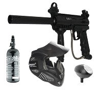 VALKEN VTAC Blackhawk Paintball Set