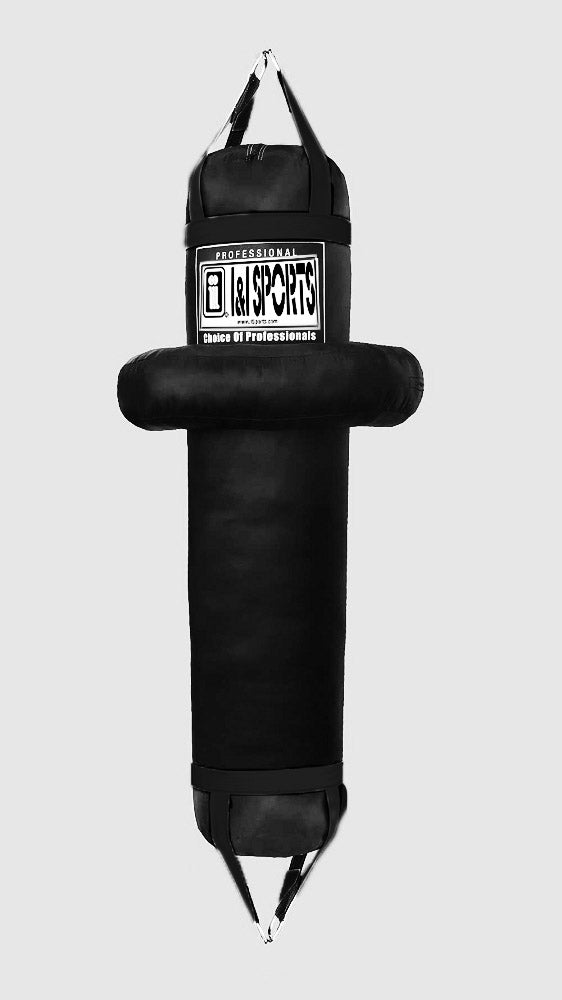 PRO 6ft Top/Bottom Strap Banana Bag + Uppercut Ring 175lb
