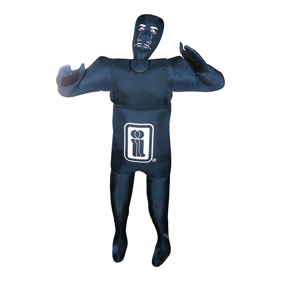 I&I Sports Fighting Man Dummy (BLUE)