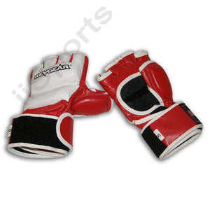 Revgear Amateur MMA Glove Small #21301 Red