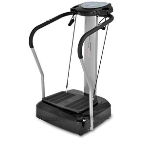 AUWIT Women's Compact Balance Fitness Vibration Exercise Machine 500W
