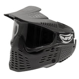 JT Spectra ProShield Paintball Airsoft Thermal Goggle Mask Headshield Black