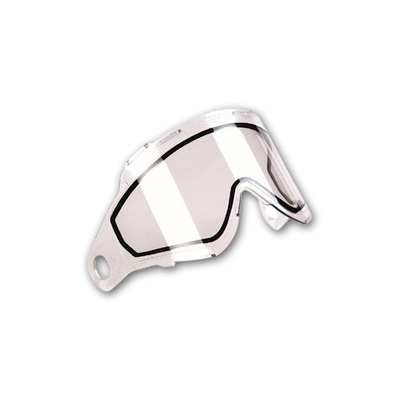 2 JT Axiom FX 10 Thermal Lens CLEAR Goggles Replacement Paintball Dual Pane