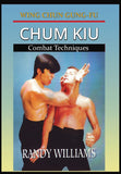 Wing Chun Gung Fu Chum Kiu Combat Techniques Sticky Hands DVD Randy Williams