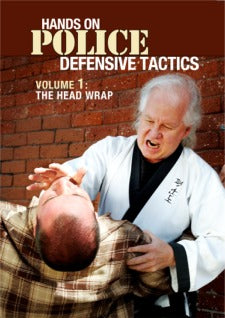 Police Defensive Tactics #1 DVD Don Baird Brent Ambrose law enforcement mma