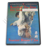 Kioto Brazilian Jiu Jitsu Submissions 1 DVD Francisco Mansur