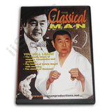 Classical Man DVD Richard Kim