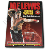 Joe Lewis Fighting Combat Kickboxing #1 DVD