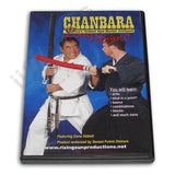 Chanbara Sword Weapon 3 DVD Set Dana Abbot