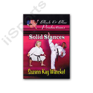 Solid Stances DVD Wancket