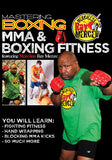 Mastering Boxing 6 DVD Set Ray Mercer