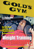 Weight Training 3 DVD Set Charles Glass bodybuilding mr olympia martial arts mma