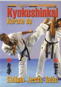 Spanish Kyokushinkai Karate DVD