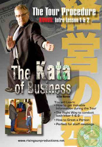 Don Warrener Martial Arts School Business 3 DVD Set