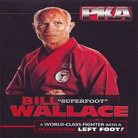 PKA Bill Superfoot Wallace DVD
