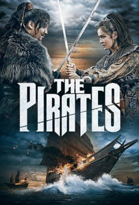 The Pirates - Korean Epic Martial Arts Action movie DVD subtitled