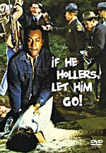 If He Hollers Let Him - Blaxploitation Prison Prejudice Action movie DVD