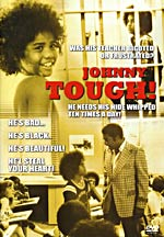 Johnny Tough - Dion Gossett Blaxploitation Youth Action Drama movie DVD