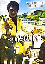 Melinda - Blaxploitation Revenge Martial Arts Action movie DVD