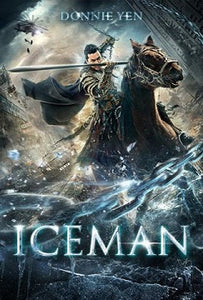 Iceman - Donnie Yen Hong Kong Kung Fu Martial Arts Action Epic DVD dubbed