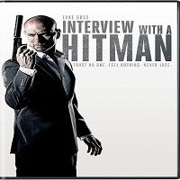 Interview With A Hitman DVD Elliot Greene, Stephen Marcus, Luke Goss