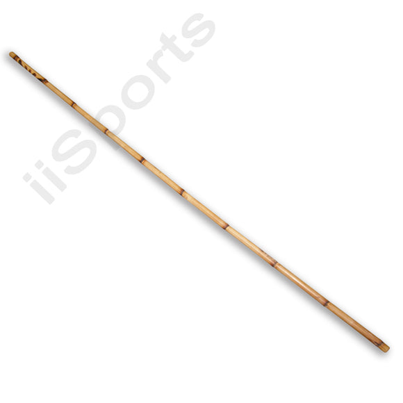 Bo Staff Rattan Plain With Skin 72