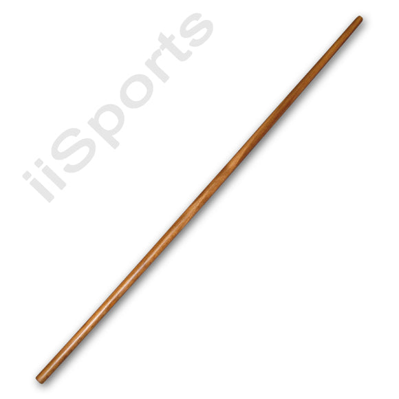 BO JO Staff 5ft Tapered Hardwood