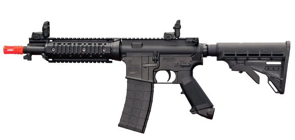 Airsoft Tippmann CO2 M4 Carbine Semi/Full Auto Blowback Rifle Black
