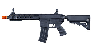 "Airsoft Tippmann Recon AEG M4 Carbine 9.5"" Barrel Black"