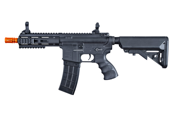 Airsoft Tippmann Recon AEG M4 CQB Shorty 6
