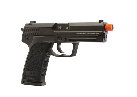Airsoft H&K Heckler & Koch Pro USP CO2 BLOWBACK Semi Auto Combat Pistol Gun