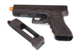 T4E Umarex Elite Force GLOCK G17 Gen4 C02 Blowback Pistol