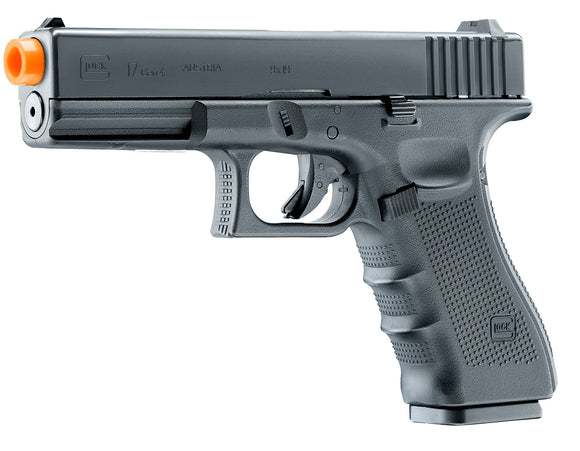 Elite Force GLOCK G17 Gen4 C02 Blowback Pistol