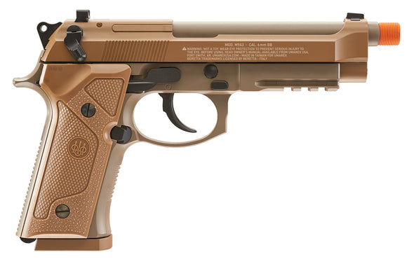 Airsoft Umarex Beretta M9A3 Special Forces CO2 Blowback Semi/Full Auto Pistol