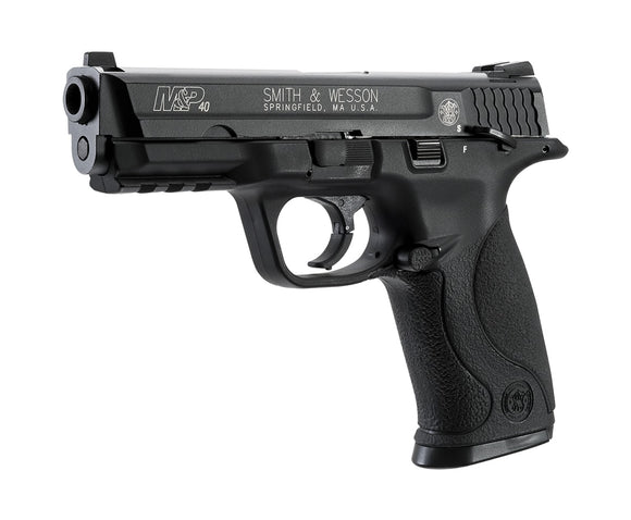 Airsoft Smith & Wesson MP40 CO2 Blowback Pistol