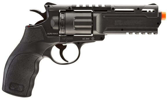Umarex Elite Force Airsoft H8R Gen 2 CO2 10-Shot Revolver