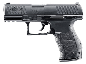 T4E Airsoft Walther PPQ M2 Gas Blowback Pistol