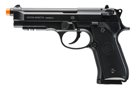 T4E Airsoft Beretta M92 A1 CO2 Blowback Auto/Semi