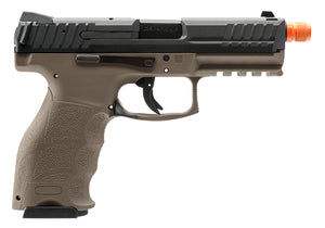 T4E Airsoft H&K Tactical DEB VP9 GBB Pistol