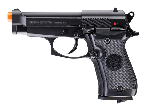 Beretta Airsoft M84 FS CO2 Blowback Metal Pistol