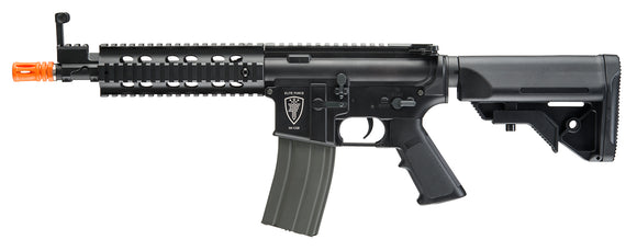 T4E Airsoft Elite Force M4 CQB AEG Black Next Gen 7