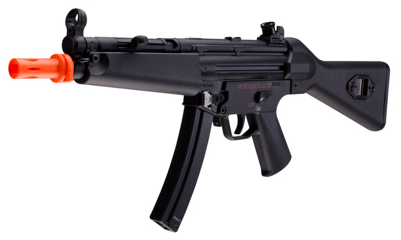 T4E Airsoft H&K MP5 A4 AEG Rifle Competition