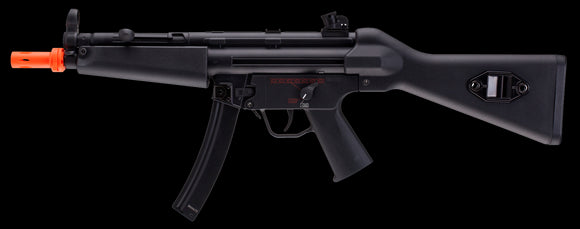 T4E VFC Airsoft H&K MP5 A4 AEG Rifle Elite