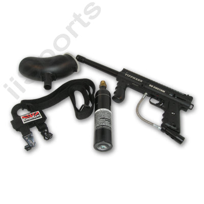 Tippmann 98 Custom ACT Marker Tactical Set