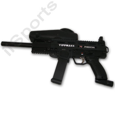 Tippmann X7 Phenom Mechanical Basic Marker Black